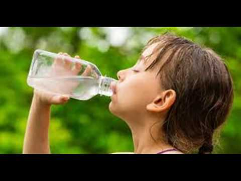 Video How to Treat and Cure Dehydration