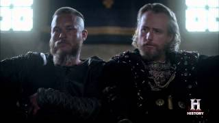 Preview - Ragnar et Ecbert
