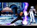 Neogeo Battle Coliseum Playthrough ps2