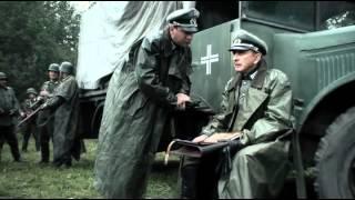 Военная разведка: Первый удар (2 серии из 8,2012)
