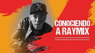 Conociendo a | Raymix