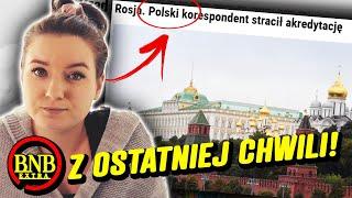 Rosja wypowiada Traktat o otwartych przestworzach