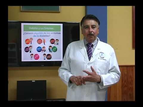 Accidente cerebrovascular en pacientes con diabetes
