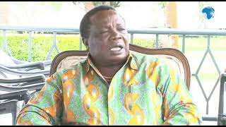 Atwoli wants Duale to be removed as National Assembly's Majority