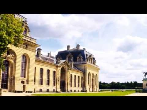 Chantilly: The Ultimate Training Facility