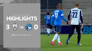 CAF CC | ES Setif 3 – 0 Enyimba