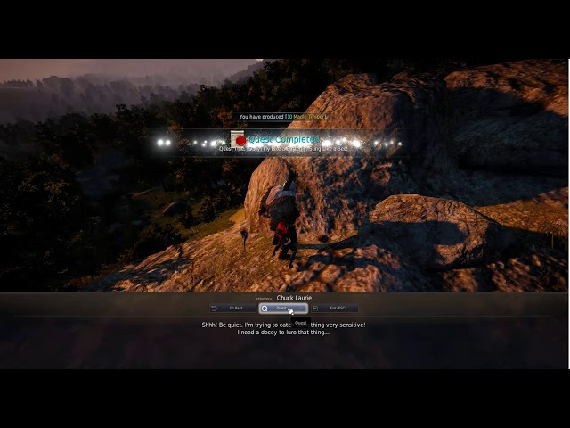 Daily Hunting Quests – Black Desert Online (BDO)