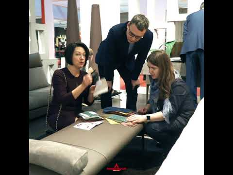 AREA NEW YORK @ SALONE DEL MOBILE in MOSCOW October 2019 thumbnail