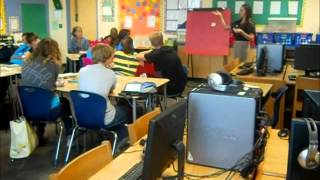 Ms. Massimo's Block 4 Internship Video Lesson: Language Arts - Fact And Opinion - Bullying (1)