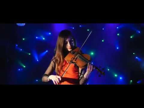 Професійна скрипалька ViolAnna, відео 3