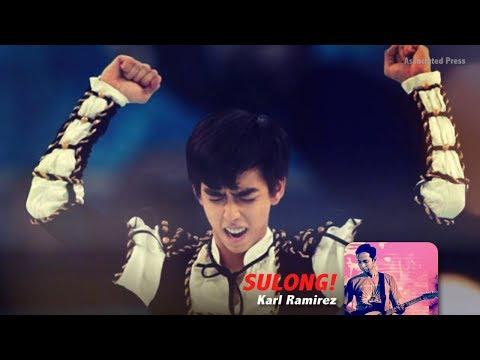 Sulong - Karl Ramirez #Sochi2014