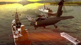 videó Wargame: Red Dragon