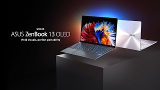 YouTube Video XVdHtCW0Ibo for Product ASUS ZenBook 13 OLED UM325 w/ AMD (2021) by Company ASUS in Industry Computers