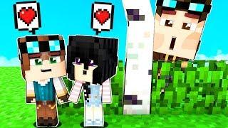 LA PRIMA FIDANZATA DI MIO FIGLIO! - Casa di Minecraft #16