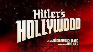 Hitler's Hollywood – Official U.S. Trailer