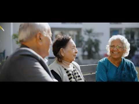 Emoha Elder Care: Comprehensive services to help elders live ...