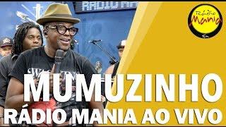 🔴 Radio Mania   Mumuzinho   Fulminante