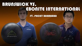 Ebonite International vs. Brusnwick | Wesley Low vs. Packy Hanrahan | GB2 vs. Phantom (Punishment)