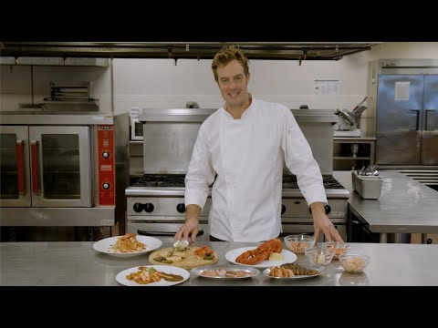 Youtube Video Still for American Lobster<br />Product Formats