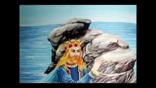 Аудиосказка «Дочь рыбака» - Видео онлайн