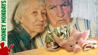Retirement Money Withdrawal Strategies to Minimize taxes