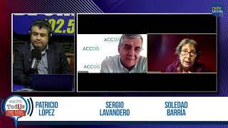 Foro Senado Universitario – Hablemos Todus – Covid-19 en Chile