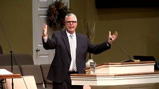 Randy Tewell: Diligence in Life