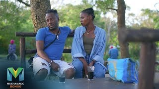 Kaboba, mkimbiza rinda! – Mwantumu | Maisha Magic Bongo