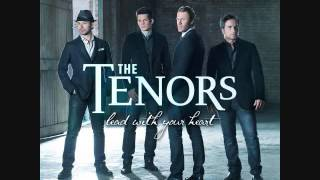 Me he enamorado de ti - The Canadian Tenors