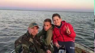 Рыбалка в краснодарском крае азовские плавни