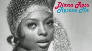 Diana Ross - Rescue Me