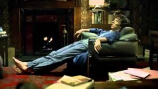 """""""Sherlock"""" is bored!!"""