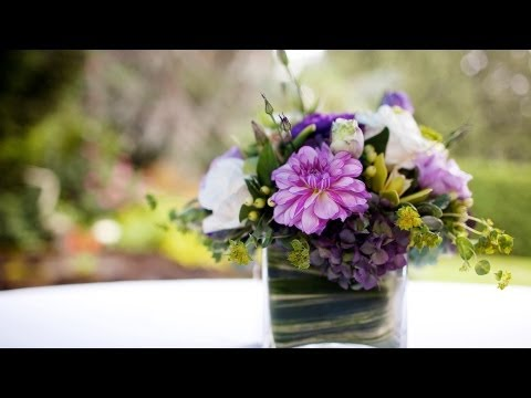 How to Budget for Wedding Centerpieces | Wedding Flowers