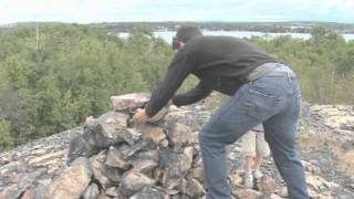 preview picture of video 'Take a Hike - Bethel Lake Trail'