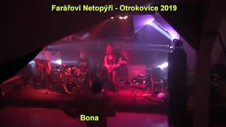 Video Farářovi netopýři - Bona