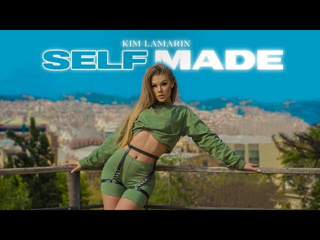 NEU: Selfmade von Kim Lamarin ((jetzt ansehen))