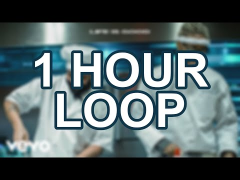 Future - Life is Good ft. Drake ( 1 Hour Loop )