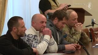 Скандальні призначення| Телеканал Новий Чернігів