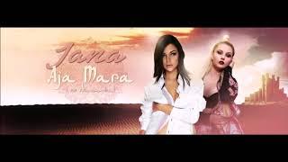 Iana Feat Alessandra -  Aja Mara Remix + Lyrics