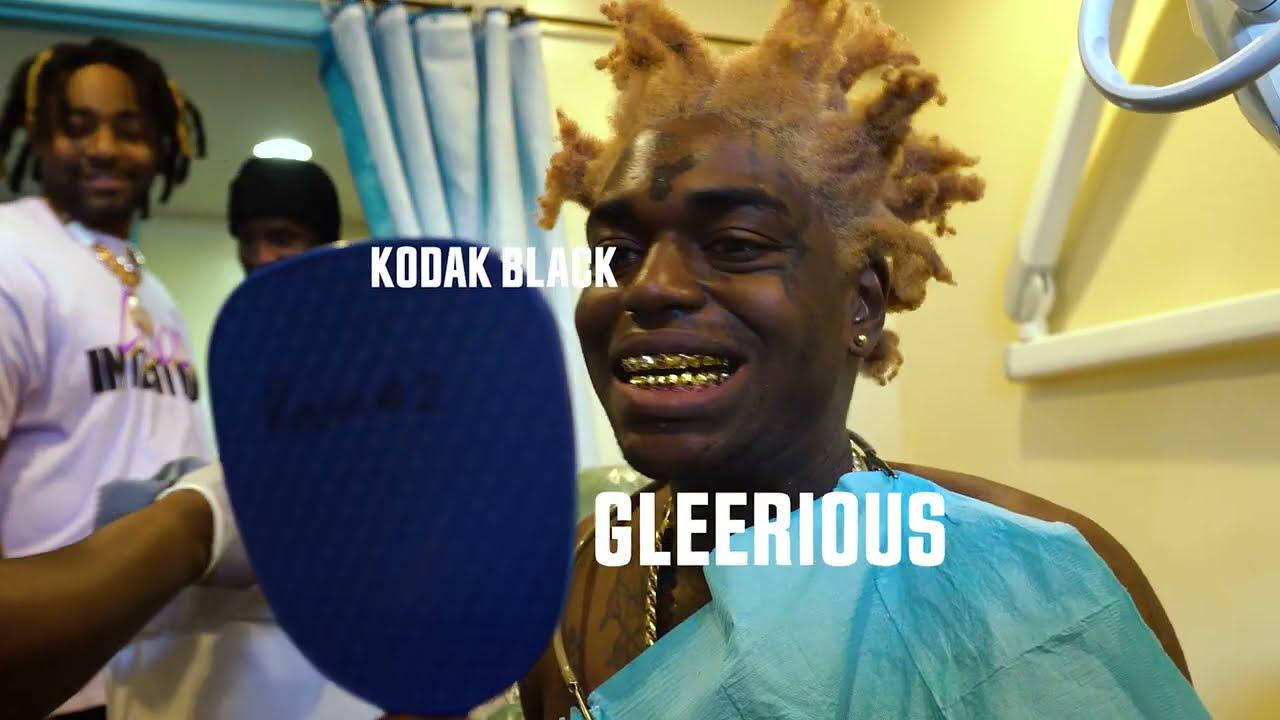 Kodak Black - Gleerious