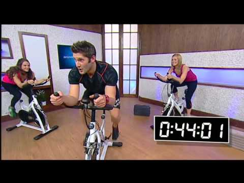 Indoor Cycle Workout Beginner mp3 yukle - MAHNI.BIZ