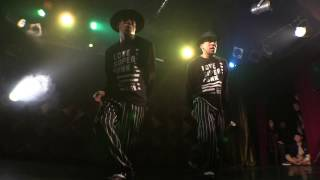 Go Go Brothers @ PARTY PARTY vol.4 2017. 3. 3