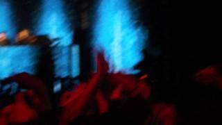 Swedish House Mafia - BBC Radio 1's Big Weekend- Axwell - Nothing But Love