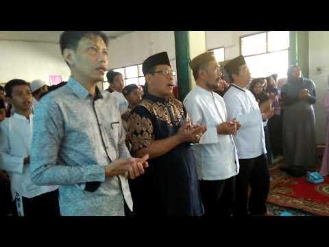 HADROH SMP MAWADDAH ( Pembacaan Maulid Nabi Muhammad SAW )