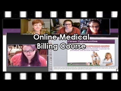 Online Medical Billing Course — Learn Medical Billing Online ...
