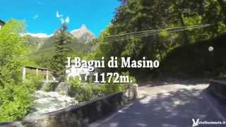 preview picture of video 'Val Masino in moto - Valtellinainmoto.it'