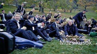 Született Muzsikusok - 3. epizód | Kholo.pk