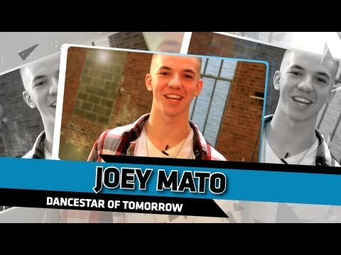 DanceStar of Tomorrow - Joey Mato