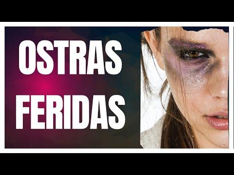 OSTRAS FERIDAS, Pastora Claudia Marcia, 18 de agosto de 2021#Reflexão