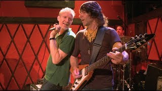 Little Miss Can't Be Wrong, Spin Doctors, Rockwood Music Hall, 071812
